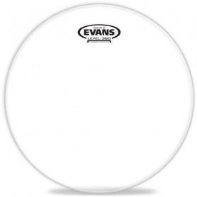 """EVANS S13H30 13\\"""" HAZY 300 SNARE SIDE Пластик для малого барабана резонаторный фото"""