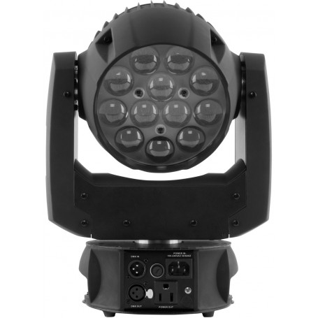 CHAUVET Intimidator Wash Zoom 450 IRC Световой прибор голова фото