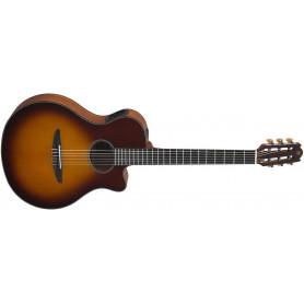 YAMAHA NTX500 (BSB) Классическая гитара фото
