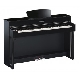 YAMAHA Clavinova CLP-635PE (+блок питания) Цифровое пианино фото