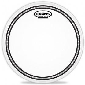"""EVANS B10EC2S 10\\"""" EC2 FROSTED Пластик для ударных фото"""