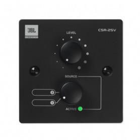 JBL CSR-2SV-BLK MIDI контроллер фото