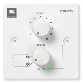 JBL CSR-2SV-WHT MIDI контроллер фото