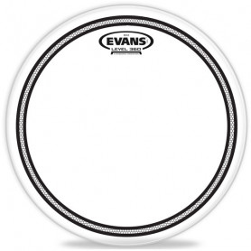 """EVANS TT10EC2S 10\\"""" EC2S CLEAR Пластик для ударных фото"""