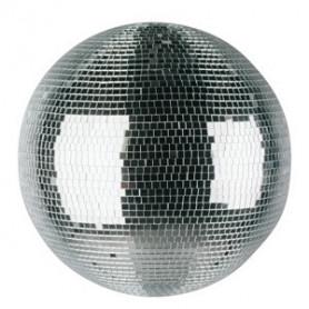 Зеркальный шар фото