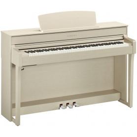 YAMAHA Clavinova CLP-645 WA/E Цифровое пианино фото