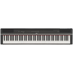 YAMAHA P-125 (B) (+блок питания) Сценическое цифровое пианино фото