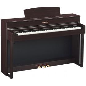 YAMAHA Clavinova CLP-645 R/E Цифровое пианино фото