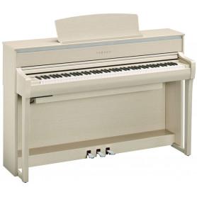 YAMAHA Clavinova CLP-675 WA/E Цифровое пианино фото