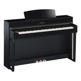 YAMAHA Clavinova CLP-645PE Цифровое пианино фото
