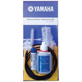 YAMAHA Low Brass Piston Maintenance Kit (LBP-M.KIT J01) Средство по уходу за духовым инструментом фото