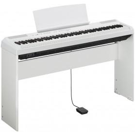 YAMAHA P-115 (WH) (+стойка +блок питания) Сценическое цифровое пианино фото