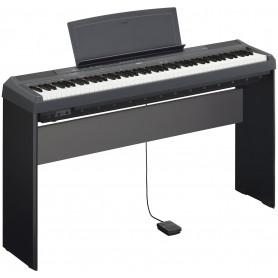 YAMAHA P-115 (B) (+стойка +блок питания) Сценическое цифровое пианино фото