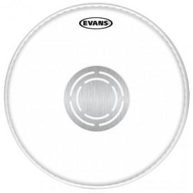 "EVANS TT18PC1 18\\"" POWER CENTER CLEAR Пластик для ударных фото"