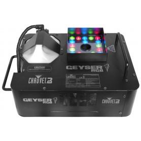 CHAUVET Geyser RGB Дым машина фото