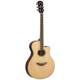 YAMAHA APX600 (NAT) Электро-акустическая гитара фото