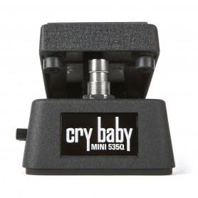 DUNLOP CBM535Q Cry Baby Mini 535Q Гитарный эффект фото