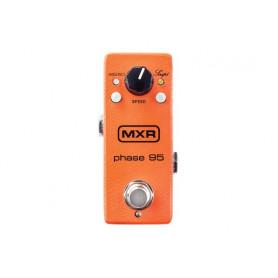 DUNLOP M290 MXR PHASE 95 Гитарная педаль эффектов фазер фото