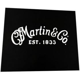 MARTIN 18A0099 Guitar Protective Axe Mat Коврик для гитары фото