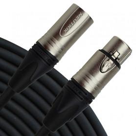 RAPCO HORIZON NM1-25 Microphone Cable (25ft) Микрофонный кабель фото