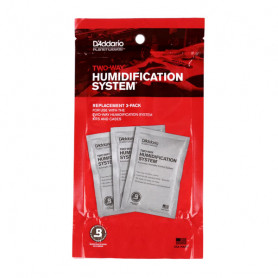 PLANET WAVES PW-HPRP-03 Two-Way Humidification Replacement Packets Средство по уходу за гитарой фото