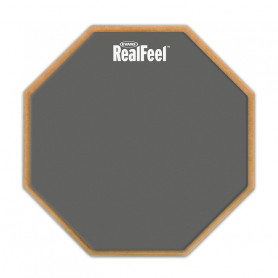 "EVANS RF6GM 6\\"" REAL FEEL MOUNTABLE PAD Тренировочный пэд фото"