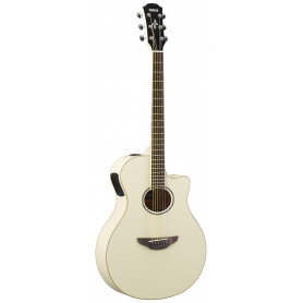 YAMAHA APX600 (VW) Электро-акустическая гитара фото