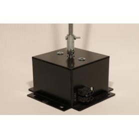 Двигатель до 70 кг для полусфер 1.3-1.5 м фото