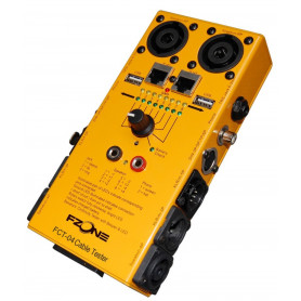 FZONE FCT-04 Аксессуар для кабелей тестер фото