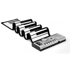 FZONE FRP49 клавиатура гибкая с тон-генератором фото