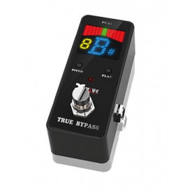 XVIVE PT03 MINI PEDAL TUNER Тюнер фото