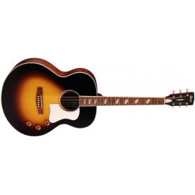 CORT CJ Retro (VSM) Электро-акустическая гитара фото