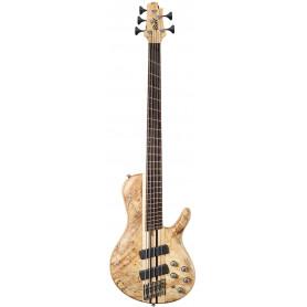 CORT A5 Plus SCMS (Open Pore Natural) w/Case Бас-гитара фото