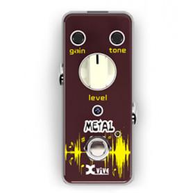 XVIVE V3 METAL Гитарный эффект фото