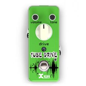 XVIVE V7 TUBE DRIVE Гитарный эффект фото