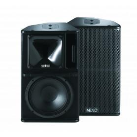 NEXO PS10 UL Акустическая система фото