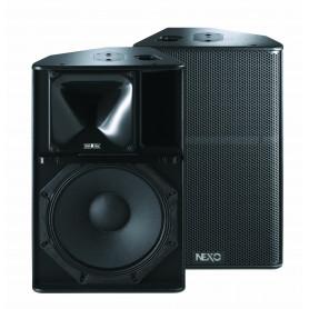 NEXO PS15 UR Акустическая система фото