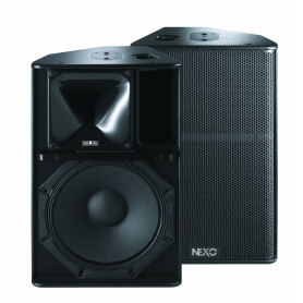 NEXO PS15 UL Акустическая система фото