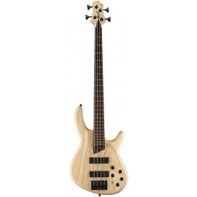 CORT B4 Plus AS (Open Pore Natural) Бас-гитара фото