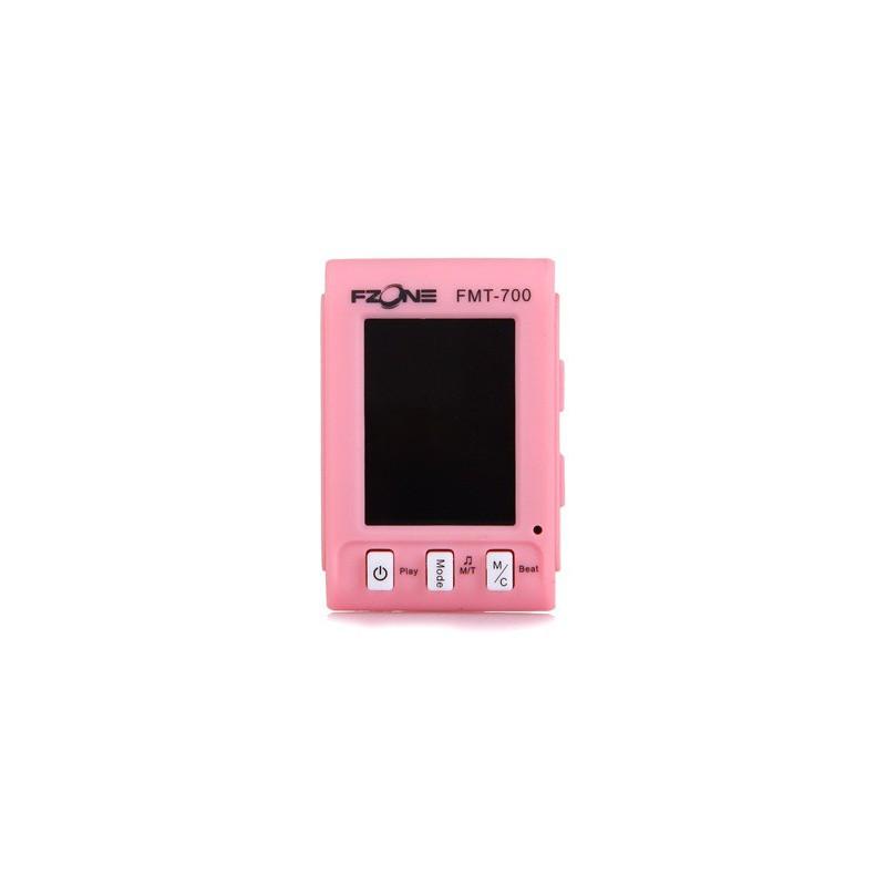 FZONE FMT700 Pink Тюнер/метроном