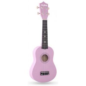 FZONE FZU-002 (Pink) Укулеле фото
