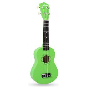 FZONE FZU-002 (Green) Укулеле фото