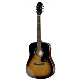EPIPHONE DR-100 VSB Гитара акустическая фото