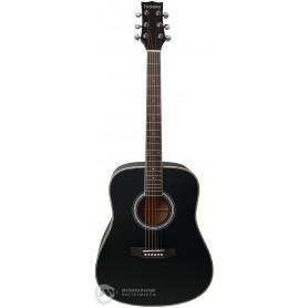 PARKSONS JB4111 (Black) Акустическая гитара фото