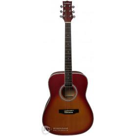 PARKSONS JB4111 (Sunburst) Акустическая гитара фото