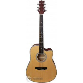 PARKSONS JB4111C (Natural) Акустическая гитара фото