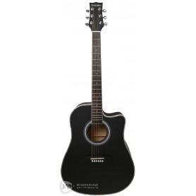 PARKSONS JB4111C (Black) Акустическая гитара фото