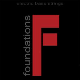 SIT STRINGS FS40100L Струны для бас-гитар фото