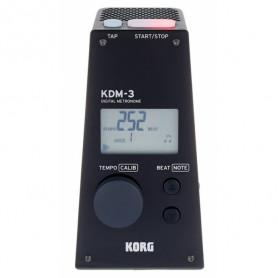 KORG KDM-3-BK Метроном