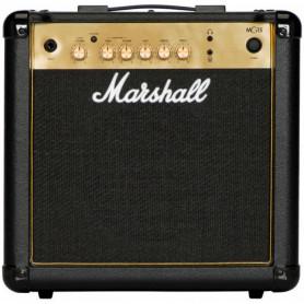 MARSHALL MG15G Гитарный комбоусилитель